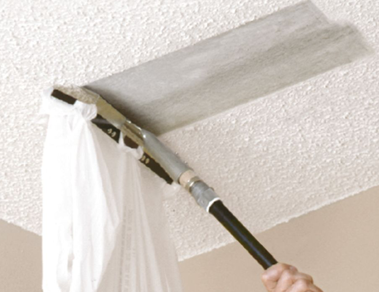 Maple Grove, Minnesota Popcorn Ceiling Removal and Painting ...